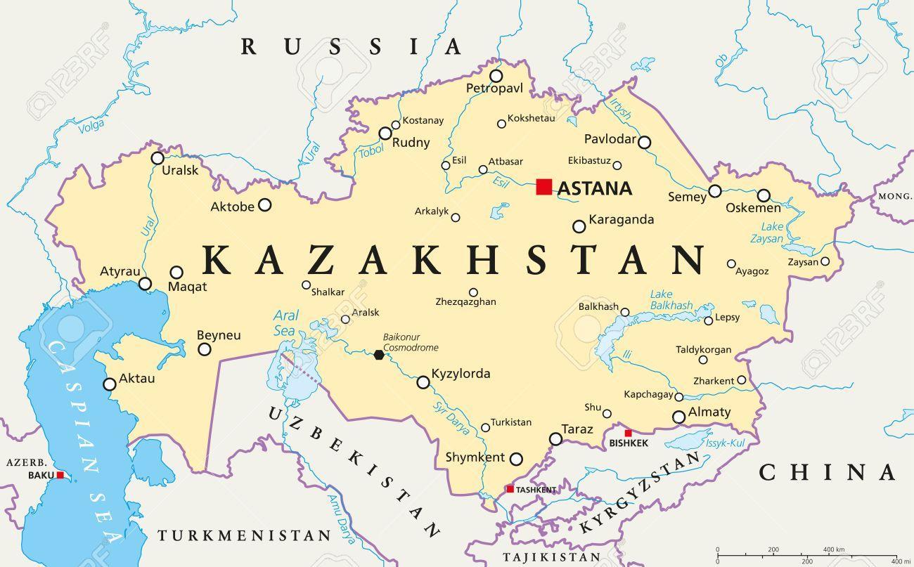 4cd2dfed9c1fc Astana Kazachstan mapa - Mapa astana Kazachstan (stredná Ázia Ázia)
